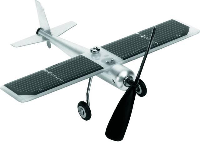 Toys-Popular Solar Powered Things