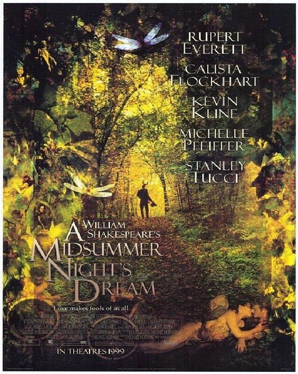 A Midsummer Nights Dream-Greatest Shakespeare Plays