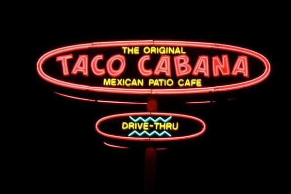 Taco Cabana-Top Fast Food Restaurants In The World
