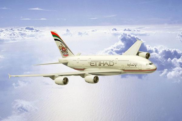 Etihad-Safest Airlines