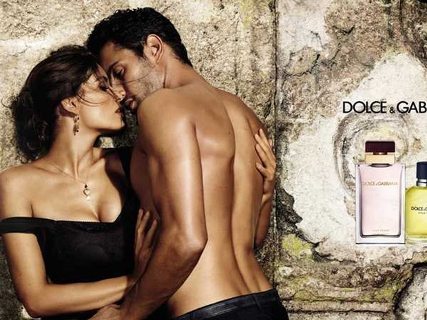 Perfume is always sexy-How Products Are Marketed In Today's Generation
