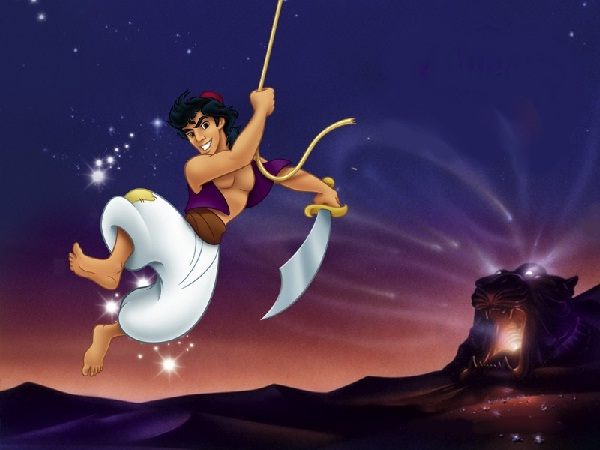 Aladdin Subliminal Message -15 Disney Subliminal Messages That Will Blow You Away