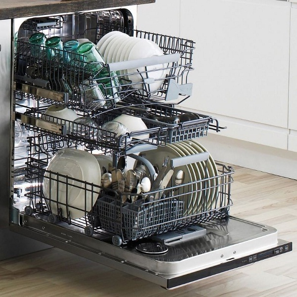 Dishwasher-How To Reduce Over Consumption Of Power