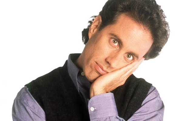 Jerry Seinfeld Net Worth ($820 Million)-120 Famous Celebrities And Their Net Worth