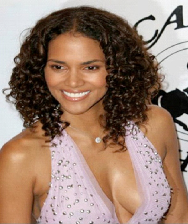 Halle Berry-Hottest Mothers In Hollywood