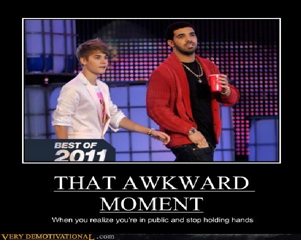 """Holding hands is for kids!!-Best """"that Awkward Moment"""" Memes"""