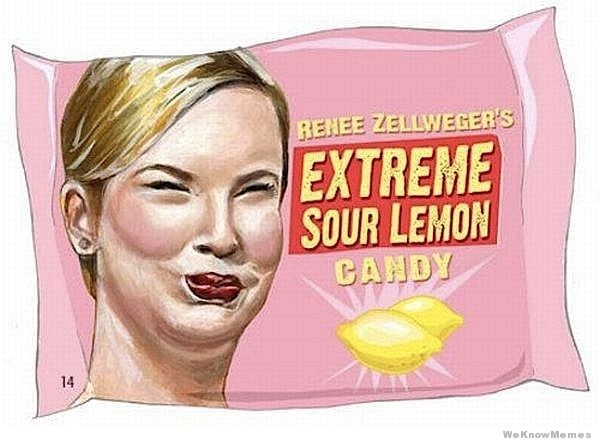 Renee Zellweger-Celebs Who Are Without Kids