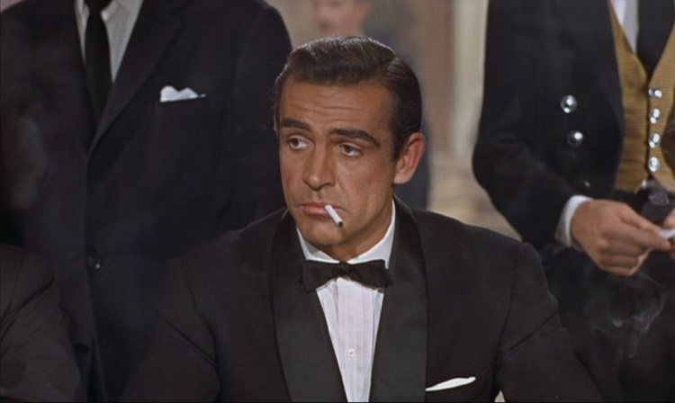 James Bond-Surprising Unknown Facts About Hollywood Movies