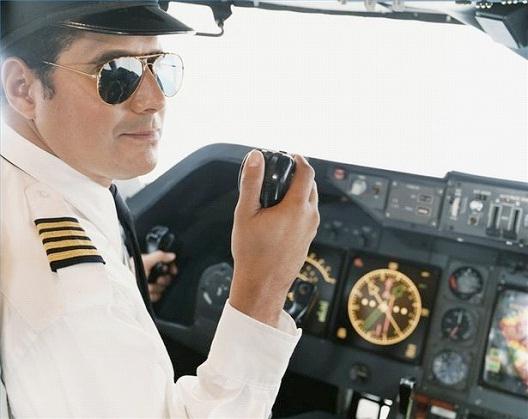 Pilot-Fun Jobs With Good Pay