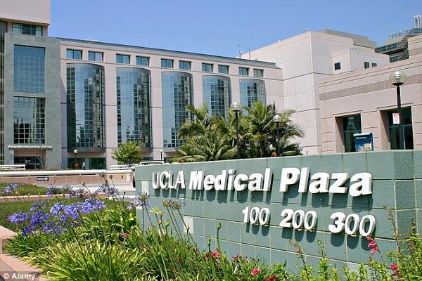 UCLA-America's Best Medicine Schools 2013