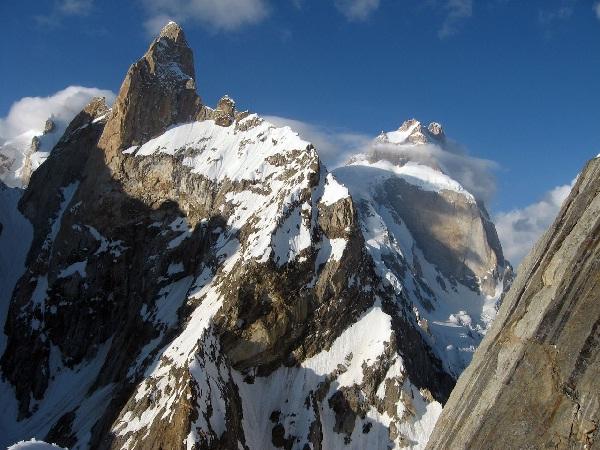 Baintha Brakk-Deadliest Mountains Around The World