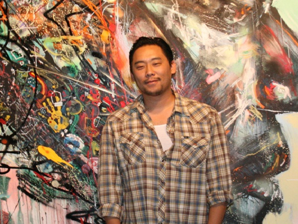 David Choe-Richest Painters In The World