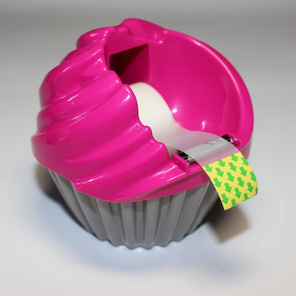 Cupcake-Cool Dispensers You Can Actually Buy