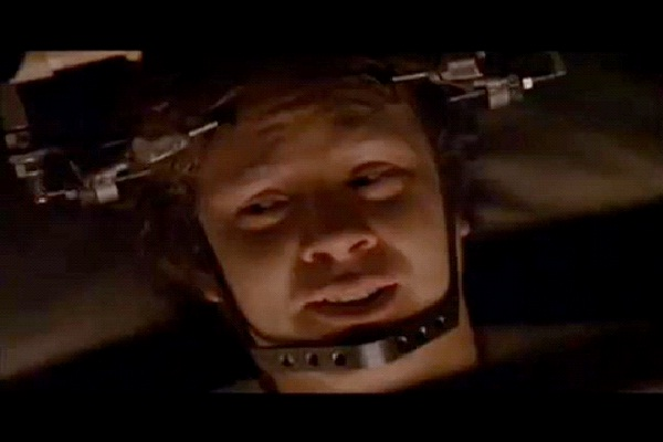 Jacobs Ladder-Most Illogical Movie Endings