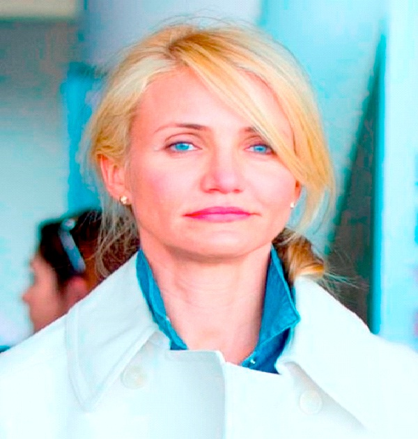 Cameron Diaz-Celebs Who Didn't Get A Degree