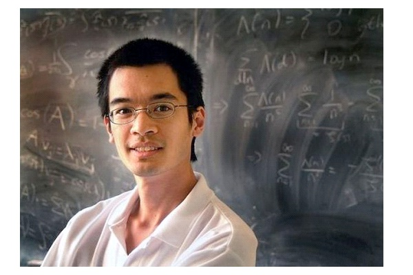 Terence Tao-Highest IQ People Ever