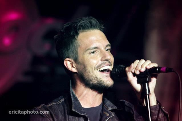 Brandon Flowers-Work Musicians Did Before They Made It Big