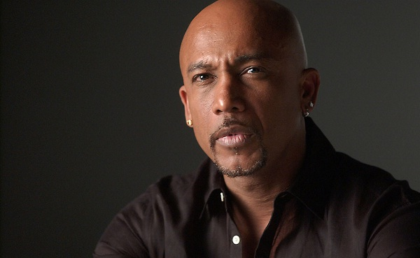 Montel Williams-Celebs Who Are Living With A Disease
