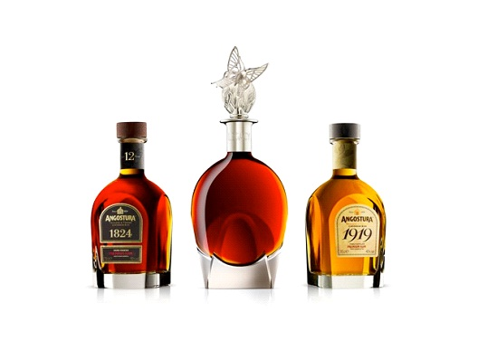 Legacy by Angostura - $25,000 per bottle-Most Expensive Alcoholic Drinks