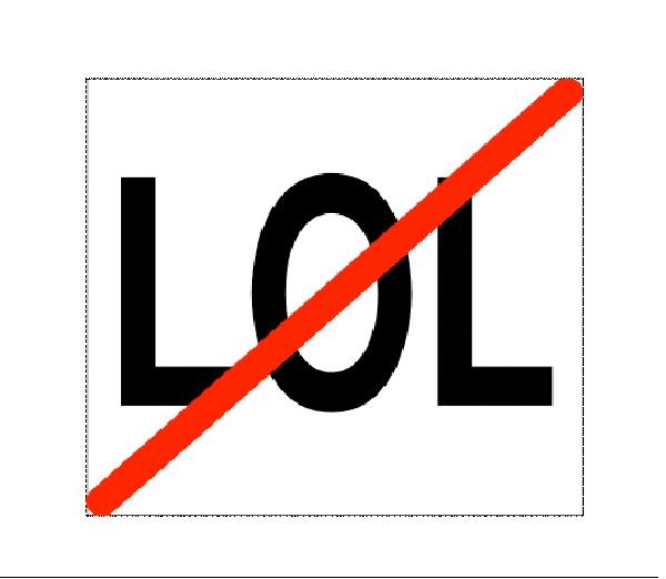 Avoid Slang-Tips To Master The English Language