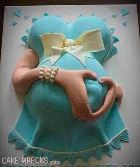Cake Wrecks-36 Weirdest Websites On The Internet