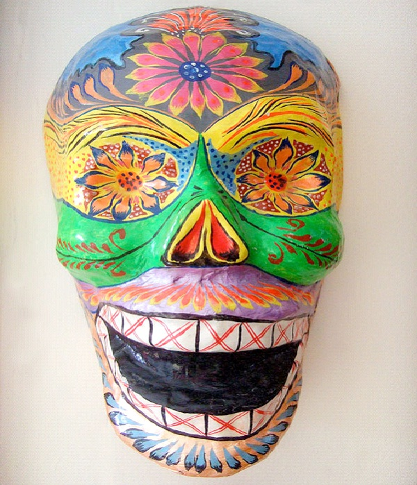Day of the dead-Amazing Aztec Facts