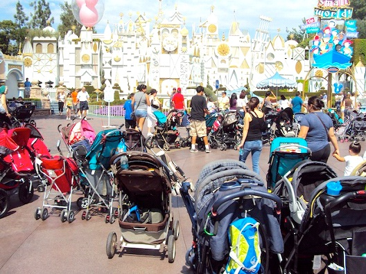 Stoller Armageddon-Most Hated Things About Disneyland