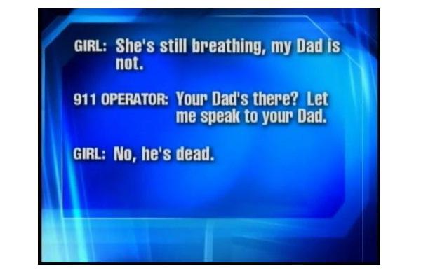 It's A Hard Job-Craziest 911 Calls