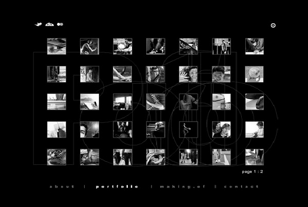 Build A Portfolio-Tips To Become A Professional Photographer
