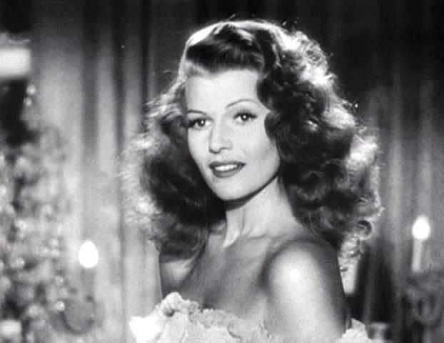 Rita Hayworth-Celebs Who Had Abortion