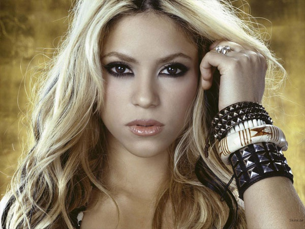 Shakira Net Worth ($220 Million)-120 Famous Celebrities And Their Net Worth