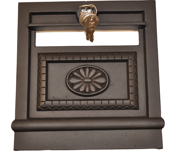Lock Your Mailbox-Top Ways To Make Your House Theft Proof