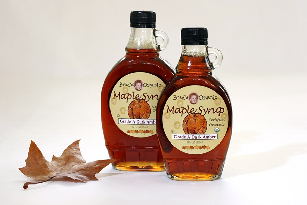 Maple Syrup-Foods That Are Going Extinct Thanks To Climate Change