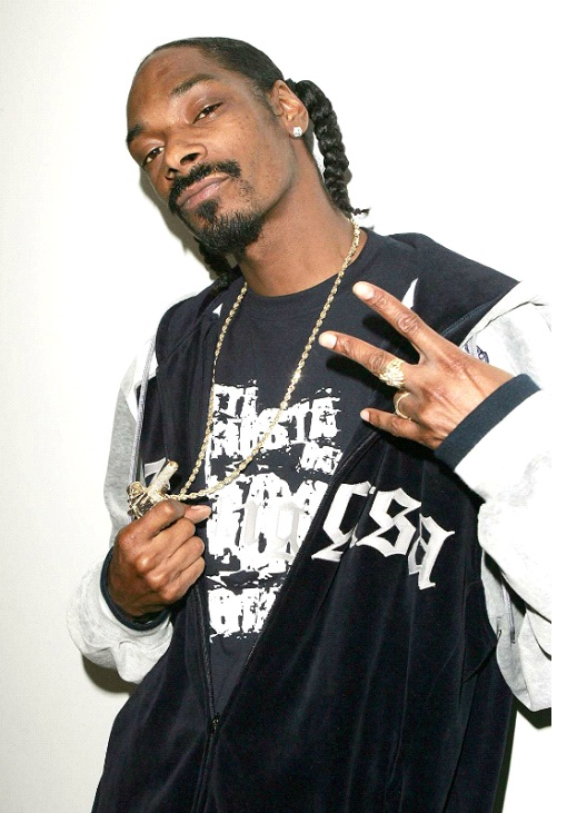 Snoop Dogg-12 Celebrities Who Have Committed Murder