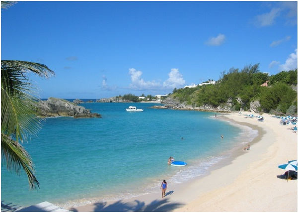Bermuda-Countries With No Income Tax