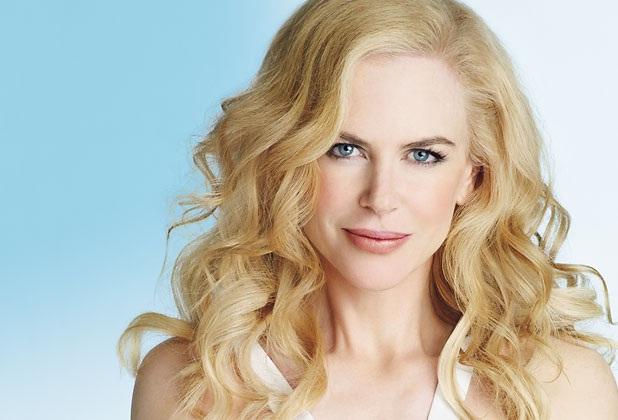 Nicole Kidman-24 Celebrities Who Had Breast Implants