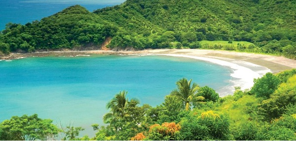 Costa Rica, Atlantic and Pacific Ocean-Most Beautiful Beaches In The World