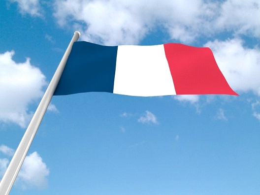 French-Toughest Languages To Learn