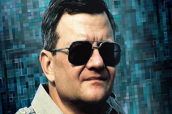 Tom Clancy-Richest Authors In The World