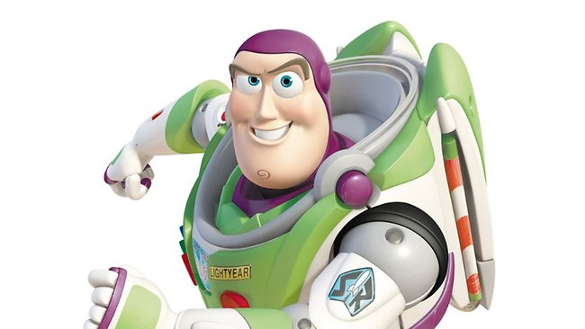 Buzz Lightyear-Mind Blowing Facts About Pixar That You Probably Didn't Know