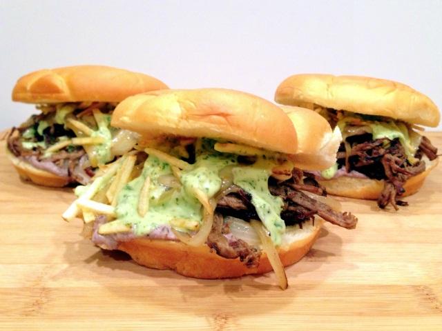 Sandwich maker-Bizarre Scholarships