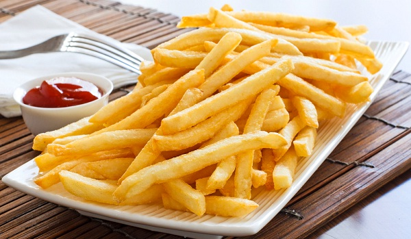 French Fries-Most Loved Foods In The World