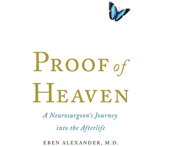 Proof of Heaven-Best Selling Books Of 2013