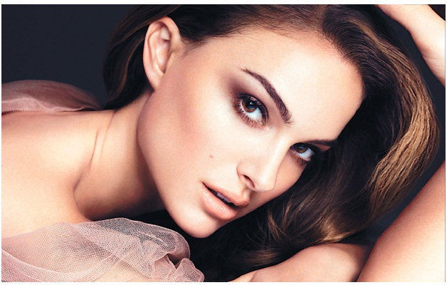 Natalie Portman-12 Celebrities You Probably Don't Know Are Vegans