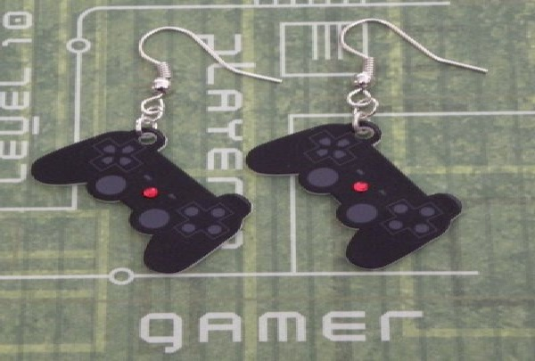 Controlling earrings-Weirdest Earrings Ever