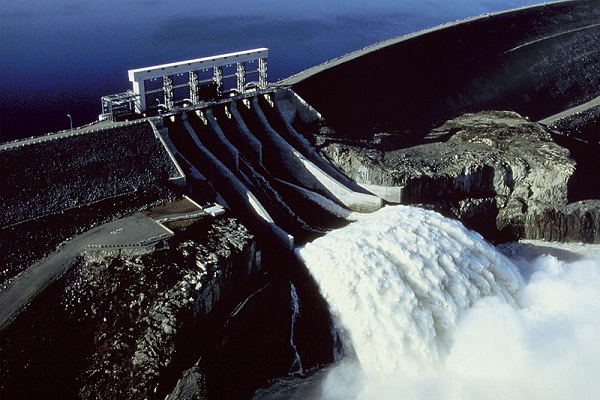 Hydroelectricity-Renewable Energy Sources