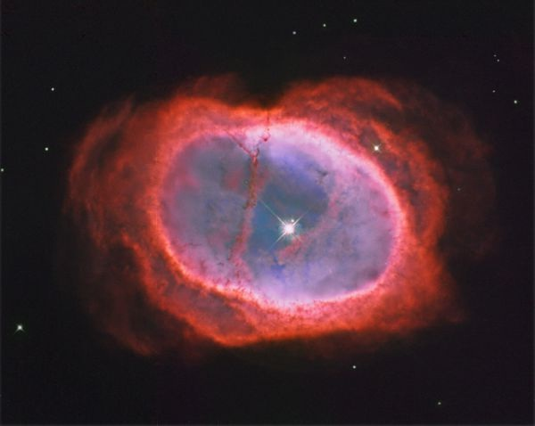 A new portal?-Most Impressive Photos Of Our Universe