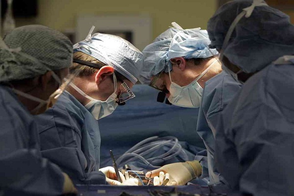 A failed transplant-Unbelievable Organ Donor Stories