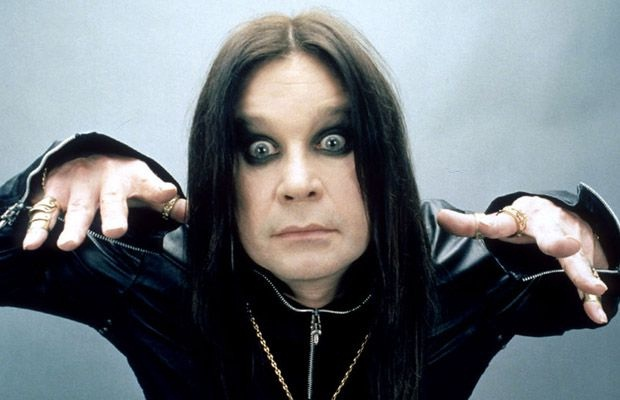 Ozzy Osbourne-Rock Stars Who Were Drug Addicts