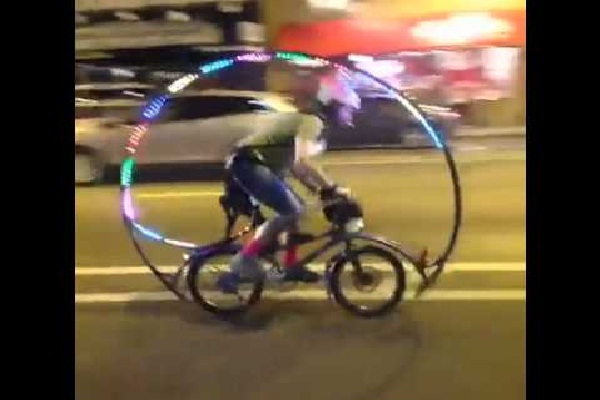 Cool bike-Awesome Vines 6 Second Videos